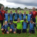 U12 Reds lose to AFC Walcountians Yellows 4 - 3