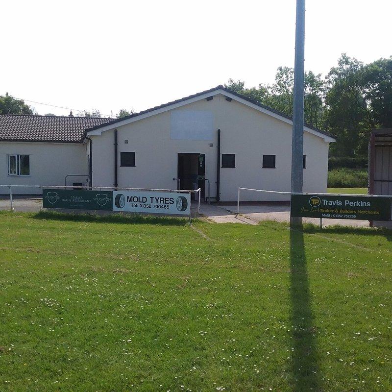 Rhydymwyn 3 - 3 New Brighton Villa