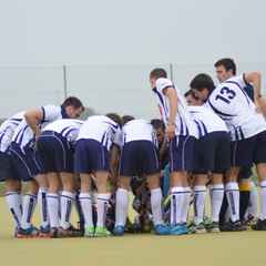 Mens Senior Squad - Preseason 2016/7