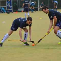 Mens Senior Squad - Pre-Season Started