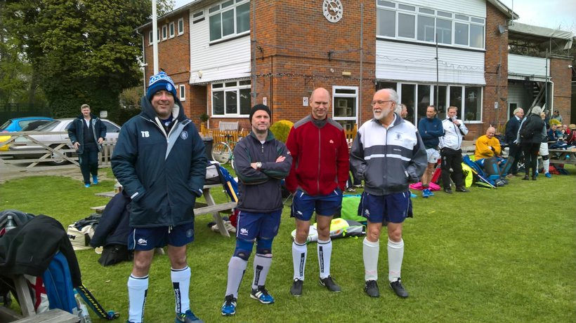 Maidenhead Hockey Club Veterans Tournament 2019 News