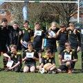 Long Eaton vs. Keyworth Rugby Football Club