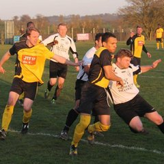 Swanwick PR game moved for FA Vase tie
