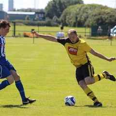 Town lose out to Redcar