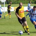 Striker rejoins yellows
