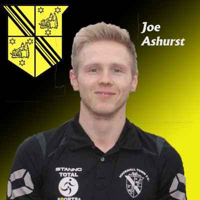 Joe Ashurst