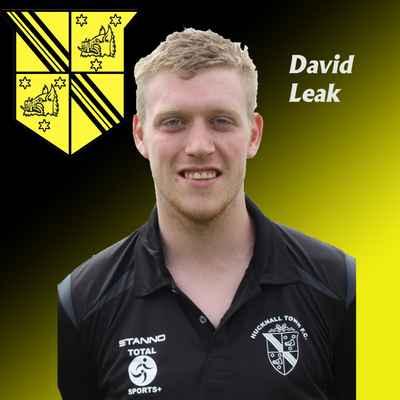 David Leak