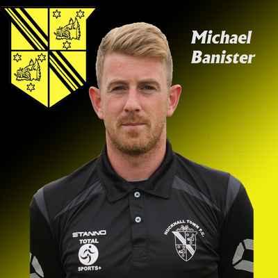 Michael Banister