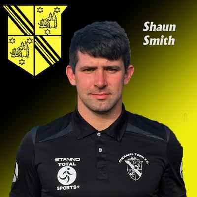 Shuan Smith