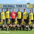 Crusader FC vs. Hucknall Town Sunday