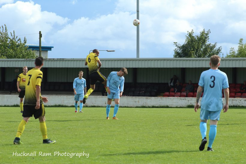 Fixture Changes And Cup Dates Confirmed News Hucknall Town