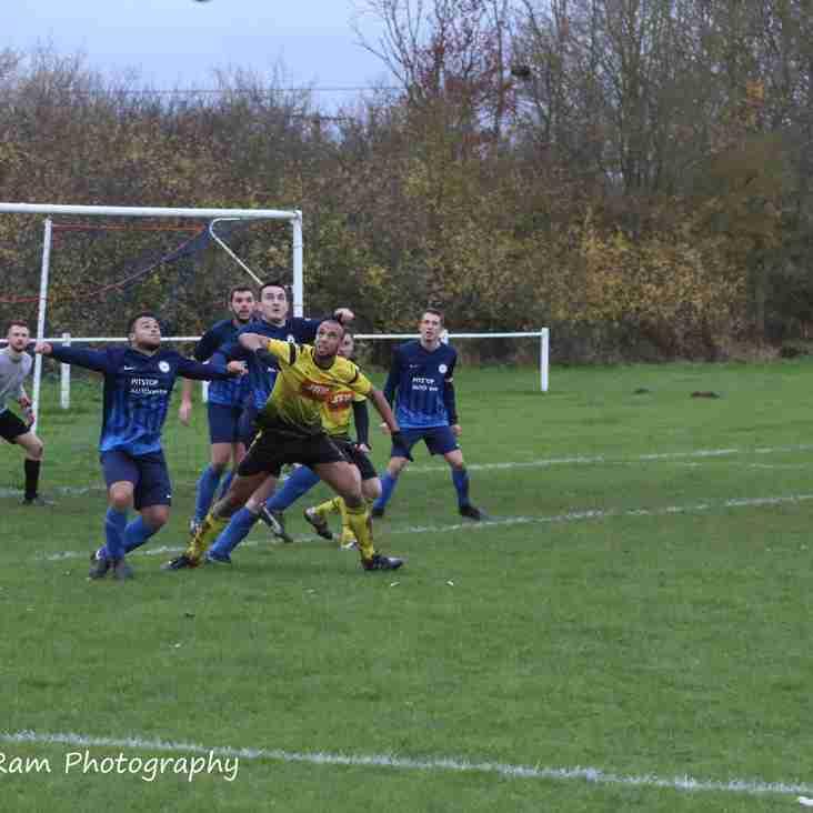 Aslockton & Orston & Holbrook St Michaels games moved