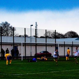 Ashland Rovers 0 Hucknall Town 4