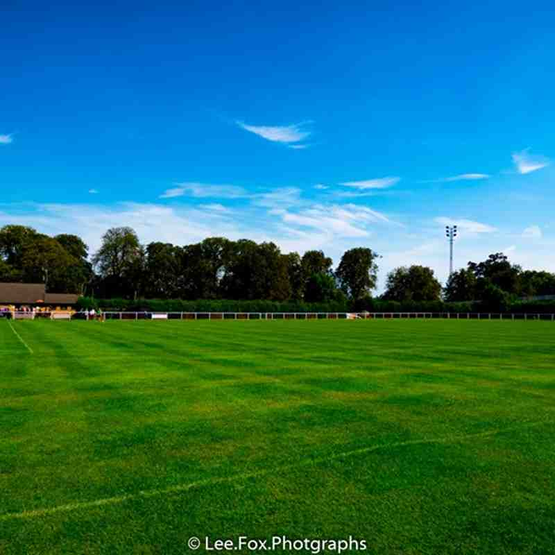 Barrow vs Hucknall Town 24-8-19