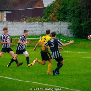 Yellows thrash Clipstone