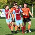 Hamworthy United 1 AFC Portchester 3