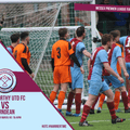 Hammers V Horndean tuesday 20th March 7.45 KO