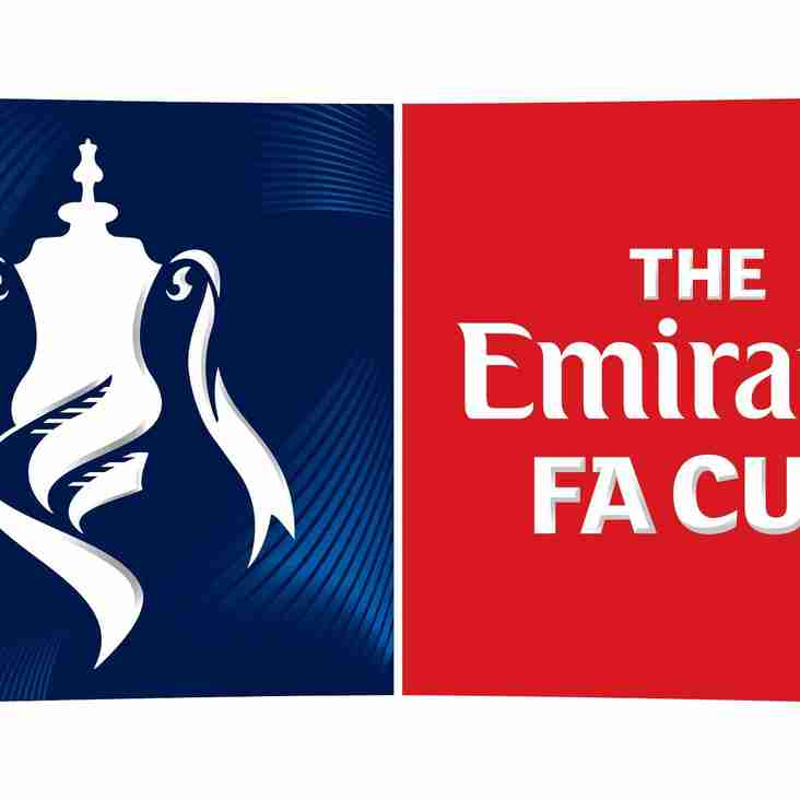 This Saturday the Hammers travel to high flying Sholing in the Emirates FA Cup.