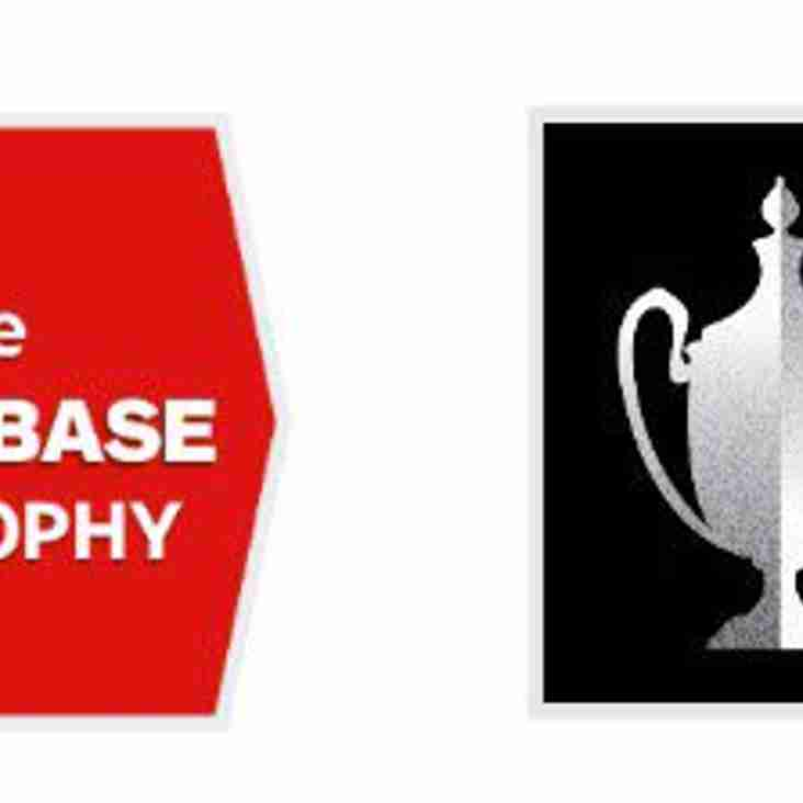 This Saturday Hammers V Fawley Buildbase FA Vase 3pm KO
