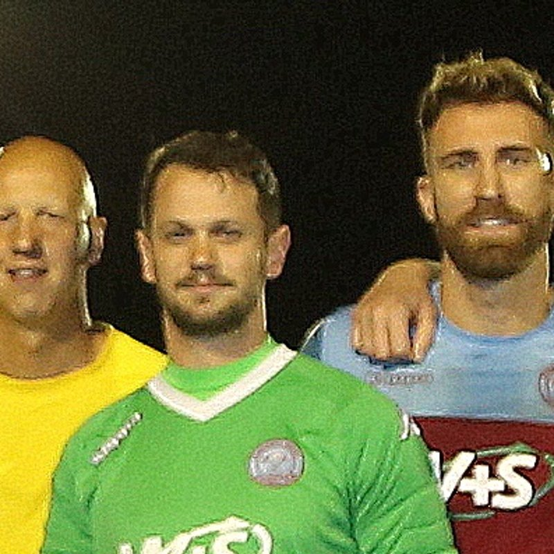 Breaking News Nick Hutchings returns to the Hammers.