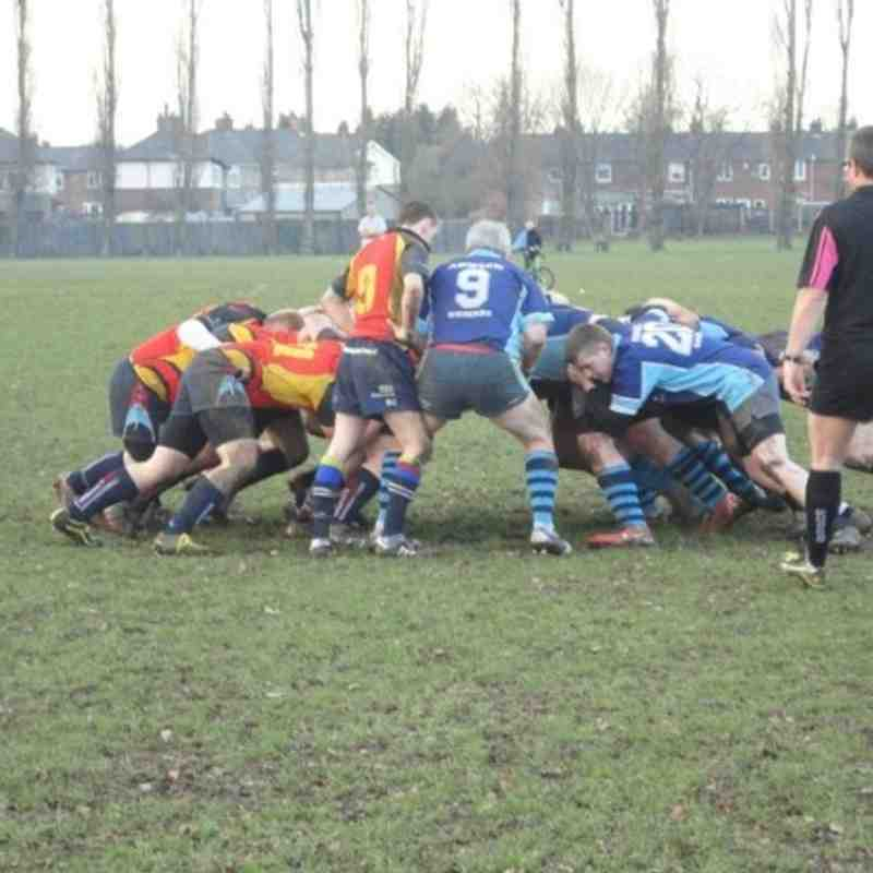 Adwick Vs Rotherham Clifton