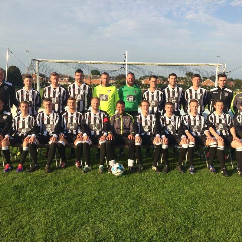 Barnton FC lose to West Didsbury & Chorlton 0 - 3