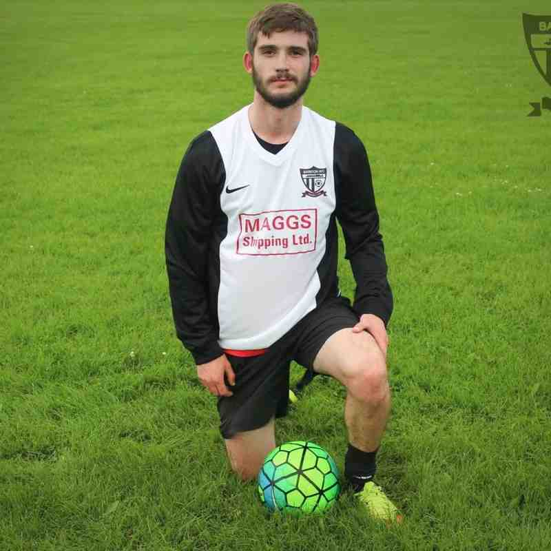 Barnton Reserves FC