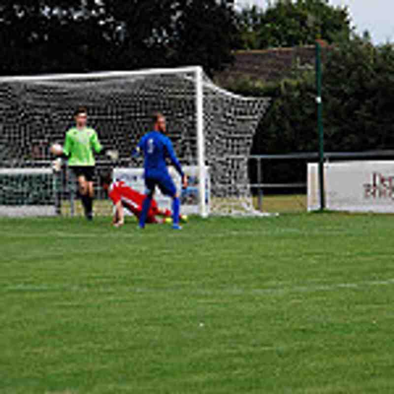Kirkley & Pakefield vs HRFC (12.08.17)