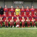 Haverhill Rovers FC beat Ipswich Wanderers FC 1 - 2
