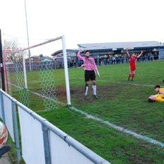 HRFC vs Fakenham Town FC (06 Jan 18)