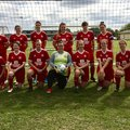 HRFC Ladies Reserves lose to University of Suffolk FC Ladies First 4 - 2