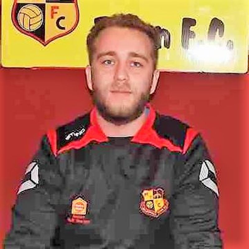 THE CLUB WELCOMES SEAN GREYGOOSE TO FIRST TEAM MANAGEMENT
