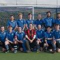 Men's 1XI beat Crawley 1's 9 - 2