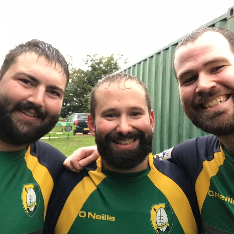 MATCH REPORT: 2XV Away at Royston