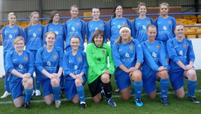 Wakefield FC Reserves