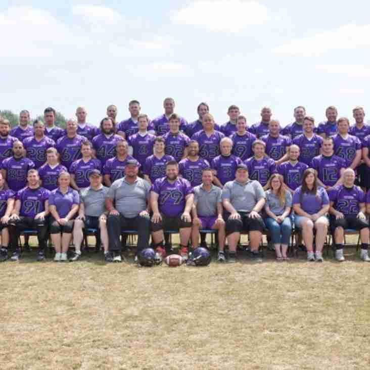 Head Coach Vacancy - Senior Team