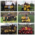 Autumn Term Football Coaching