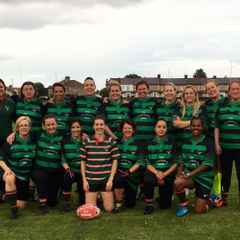 Oldershaw hosting Ladies Touch games - Wednesday 6th July