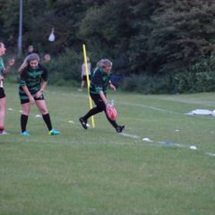 Ladies Touch Rugby League Game - Hosted by Hoylake, Wednesday 17th August