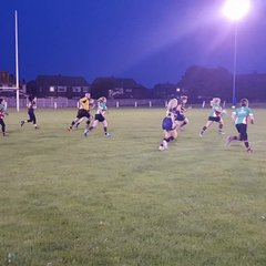 Ladies Touch Rugby League Game - Hosted by New Brighton, Wednesday 20 September