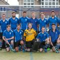 Men's 1XI beat Camberley & Farnborough 1 0 - 3