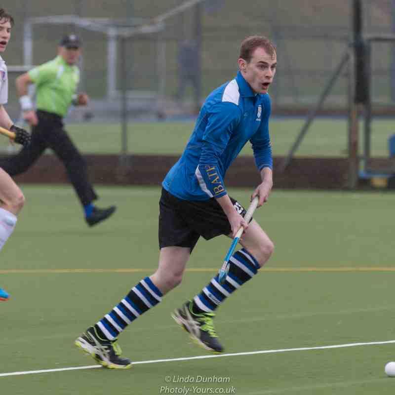 1st XI Men v Amersham & Chalfont Cup