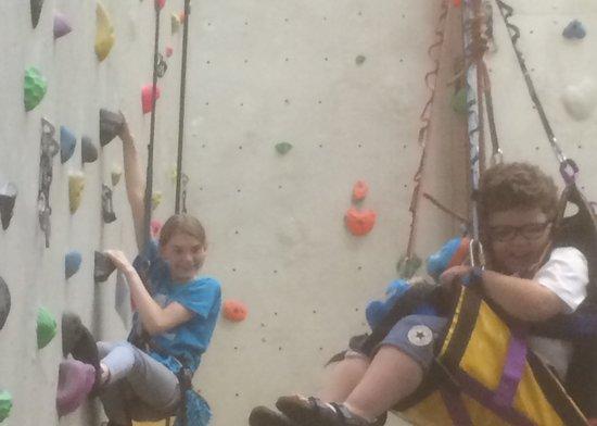Jess Unwins Everest Climb