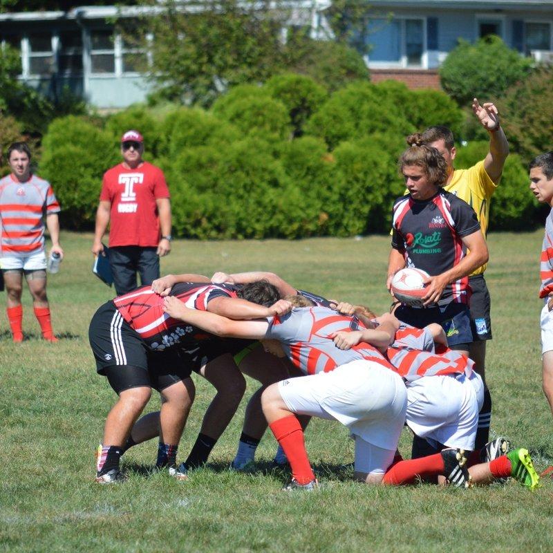 Hempfield 7's Tournament 9-25-2016