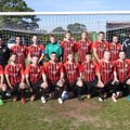 Coventry Plumbing vs. Alcester Town FC