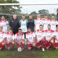 Reserves beat Claverdon 0 - 1