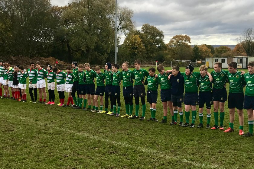 Datchwoth U14's win away at Cheshunt
