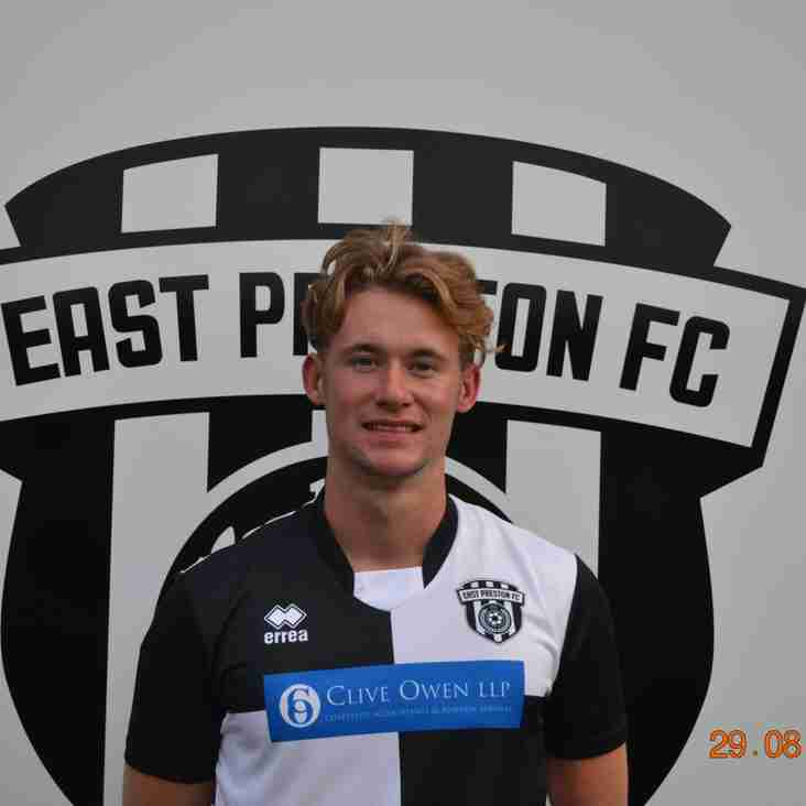 East Preston Score Five to beat Eastbourne Utd FC