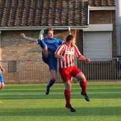 U21's Win First Home Friendly