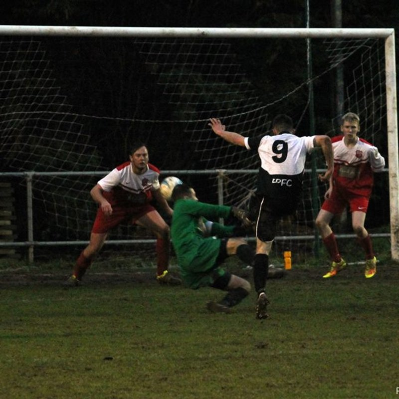 EP win 1-0 at Home to Seaford